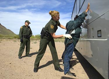 Freeing a Family from CBP Custody, EAD, Removal Proceedings